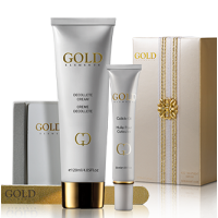 Gold Elements Nail Care - Precious