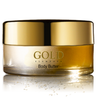 Golden Body Butter - Precious