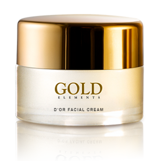 D'or Facial Cream